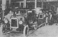 Historia de General Motors en Argentina
