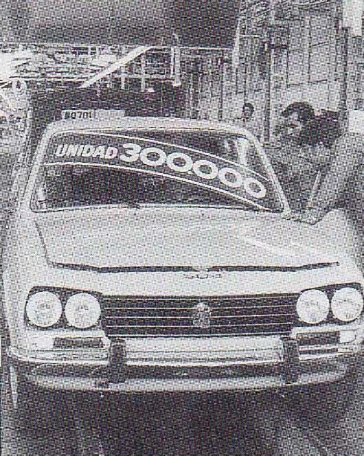 historia de un grande auto gran
