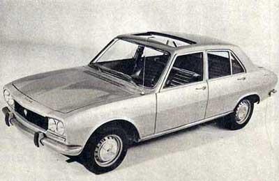Peugeot 504 ¿Habrá otro igual? Historia de un grande