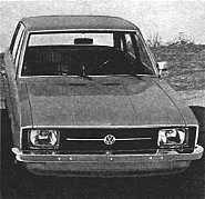 Megapost - Volskwagen - La Historia