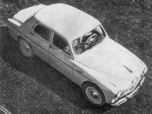 IKA Bergantín 1962