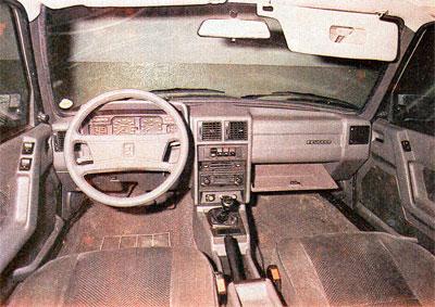 Peugeot 504 Srx
