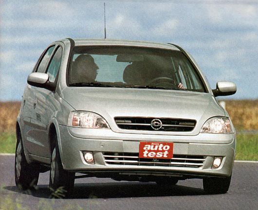 Chevrolet Corsa Ii Gls 1 8 5p