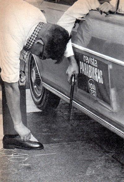 Chevrolet 400 Súper - 1964