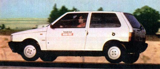 Fiat Uno Scv 1 500