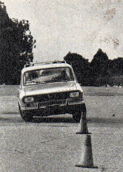 IKA Renault 12 Break