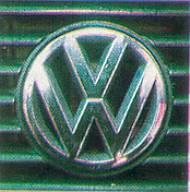 VW Senda